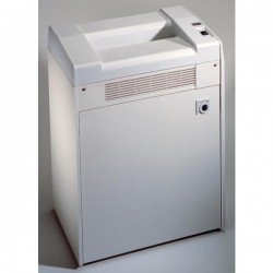 20822 EC Crosscut Paper Shredder | Department Shredding