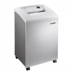Dahle 41434 CleanTEC NSA/CSS 02-01 Approved High Security Cross-Cut Shredder