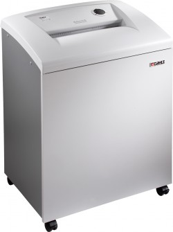 Dahle 40634 NSA/CSS 02-01 Approved High Security Cross-Cut Shredder