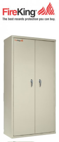 Fireproof Storage Cabinet