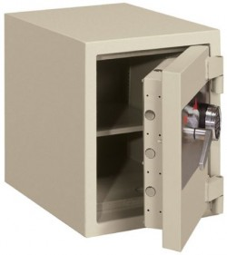 FireKing FB3020-1 One-Hour Fireproof and Burglary Rated Safe