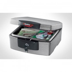 Waterproof Fire Chest H2300 | Fireproof and Water protection!