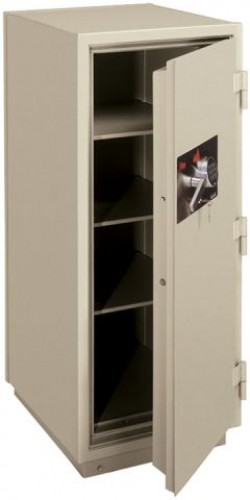 FireKing KR5021-2 Two-Hour Fireproof Burglary Rated Safe