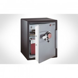 Electronic Fire Safe OA5848 | 2 Hour Fireproof Rated