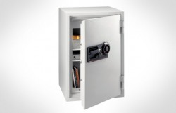 Commercial Fireproof Safe 4.6 cu. ft.-S7371