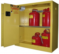 A230 - 30 Gal. capacity Flammable Storage Cabinet