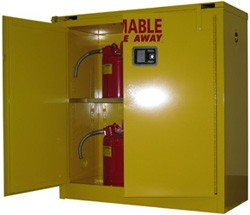 A330 - 30 Gal. capacity Flammable Storage Cabinet
