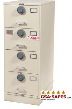 gsa approved safes, security containers, file cabinets and army