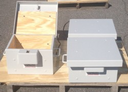 Top Load Type 3 Day Box - T3-IN-15x13x9