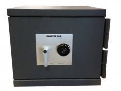 DEA Space-Saving Controlled Substance Security Safe 11x17x22, UL TL-15 Rated