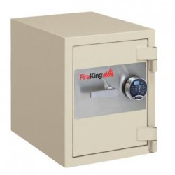 fb2218c1 onehour fireproof and burglary rated safe - Fire Proof Safe