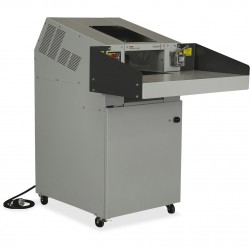HSM Powerline FA400.2 Strip-cut Continuous-Duty Industrial Shredder