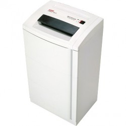 HSM Classic 125.2 HS L6 Cross-Cut Shredder; White Glove Delivery