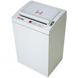 HSM Classic 411.2 HS L6 Cross-Cut Shredder