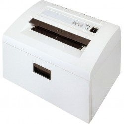 HSM Classic NanoShred 726 Code Tape Shredder