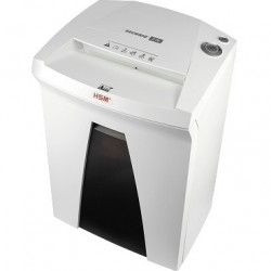 HSM SECURIO B24c Cross-Cut Shredder