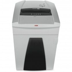 HSM SECURIO P36 HS L6 Optical Media Combo Shredder
