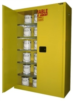 P360 - 60 Gallon Flammable Paint & Ink Storage Cabinet