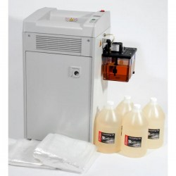 Performance Kit | Paper Shredding Oil, Oiler & Accessories