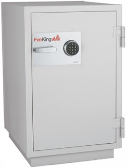 FireKing Three-Hour Data Safe DM2513-3