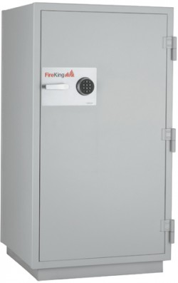 FireKing 3-Hour Data Safe DM3420-3