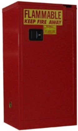 Securall A310 Flammable Storage Locker and Cabinet