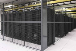 Server Cages for Secure Server Rack Storage Enclosures & Colocation Server Controlled Access