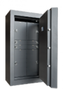Hamilton Safe, Banking, Security, Depositories, Vaults and Doors