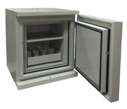 CS12-FS - Fixed Shelf for DS1513-1 One Hour Rated Data Safe