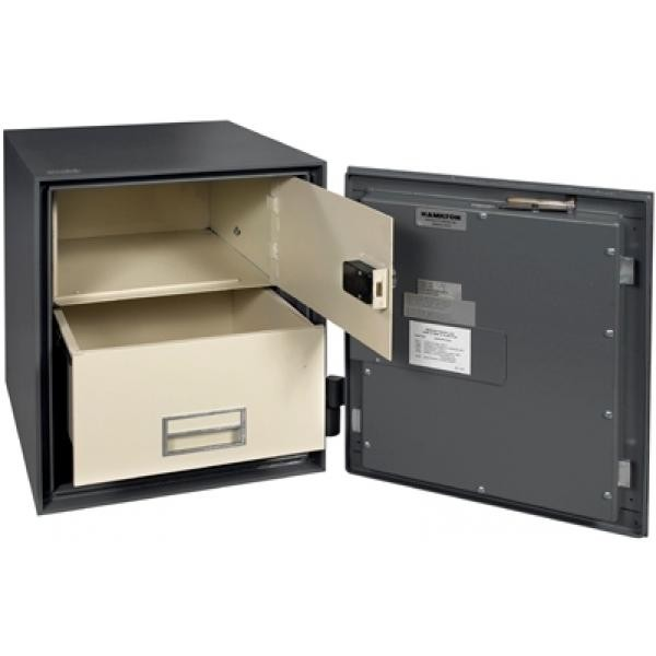 Gsa Approved Class 5 Security Containers And Safes Hamilton
