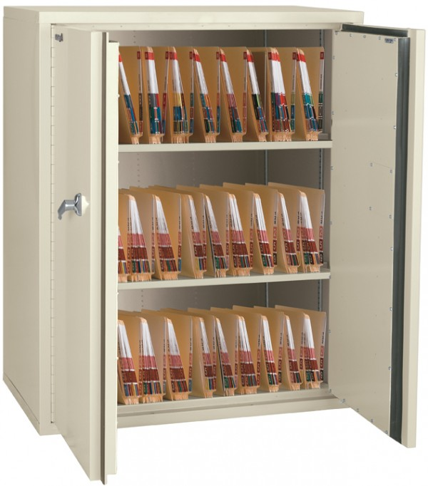 Popular FireKing CF4436-MD Fireproof Medical Records Storage Cabinet for  NB93