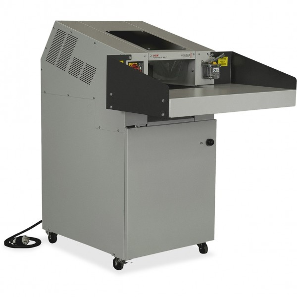 HSM1513 HSM Powerline FA400.2 Strip-cut Continuous-Duty Industrial Shredder