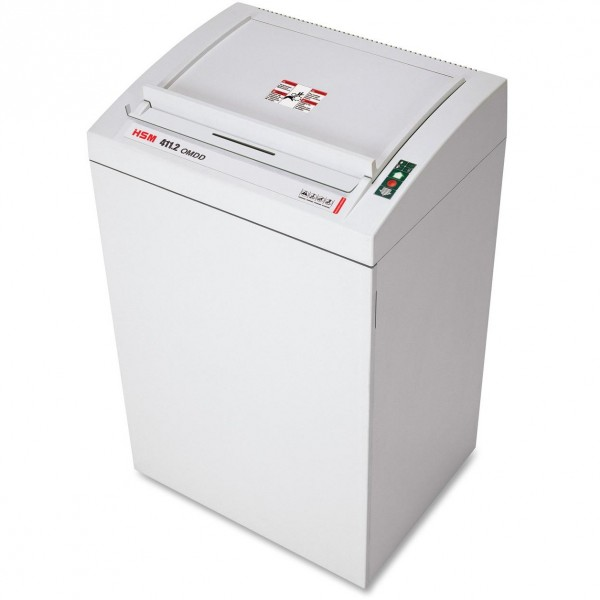 HSM1570 HSM Classic 411.2 HS L6 Optical Media Shredder