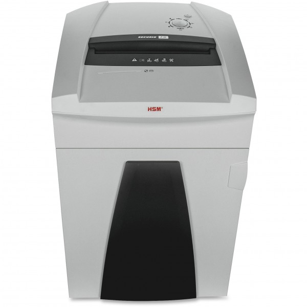 HSM1854M HSM SECURIO P36 HS L6 Optical Media Combo Shredder