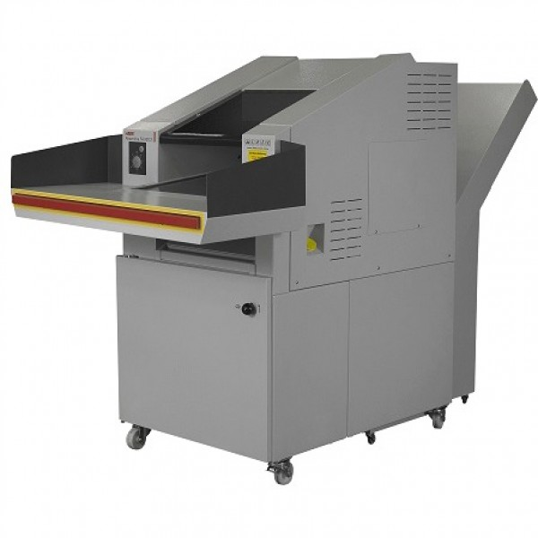 HSM1993 HSM Powerline FA500.3 L4 Cross-cut Continuous-Duty Industrial Shredder