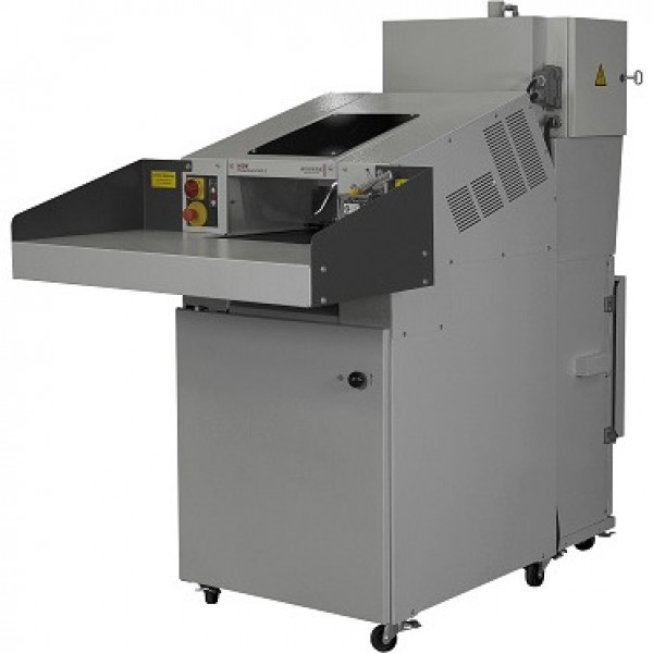 HSM3514WG HSM Powerline SP 4040 V Cross-cut Shredder/Baler Combination; White Glove Delivery