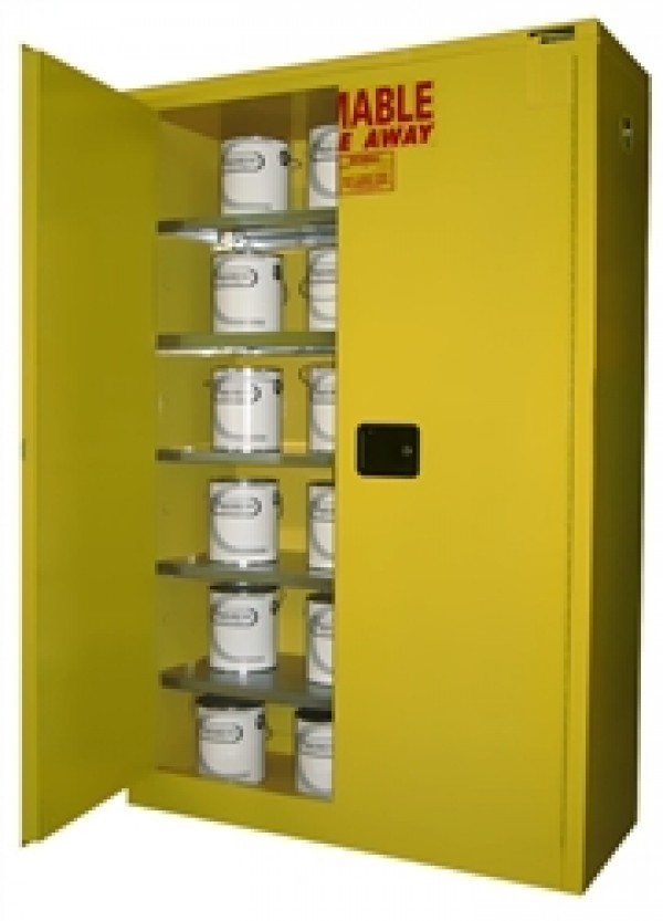 P360 Securall Flammable Paint Amp Ink Storage Cabinet Osha